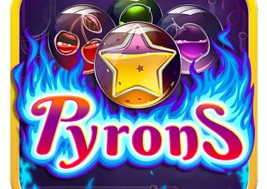 pyrons casino
