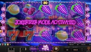 jokerizer bonus game