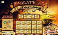 sabbatical scratch