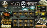 scary money scratch