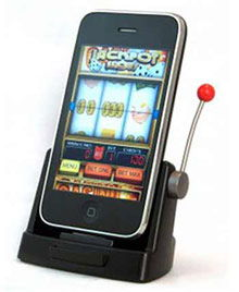 mobile slots by yggdrasil