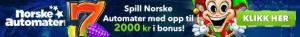 norske yggdrasil casino