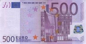 500 euros free