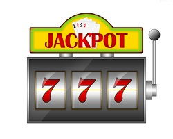 Local jackpots and pooled jackpots