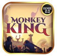 slot with monkeys