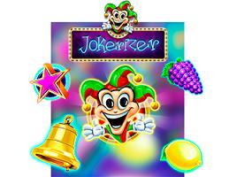 types of Jokerizer games
