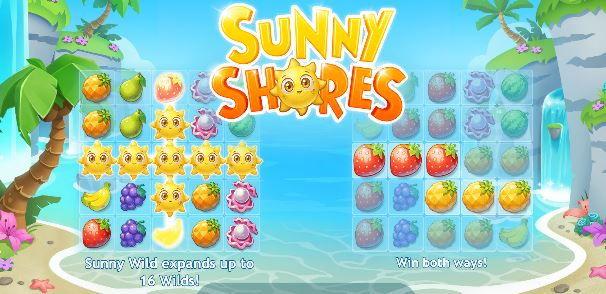 sunny shores slot