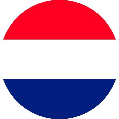 Language button NL