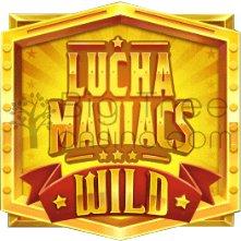 Lucha Mania Wild