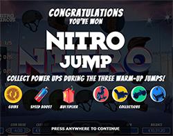 Nitro Circus feature