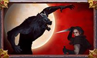 Wolf Hunters Battle Mode